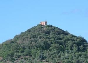 Chapelle Ste Brigitte à Vidauban